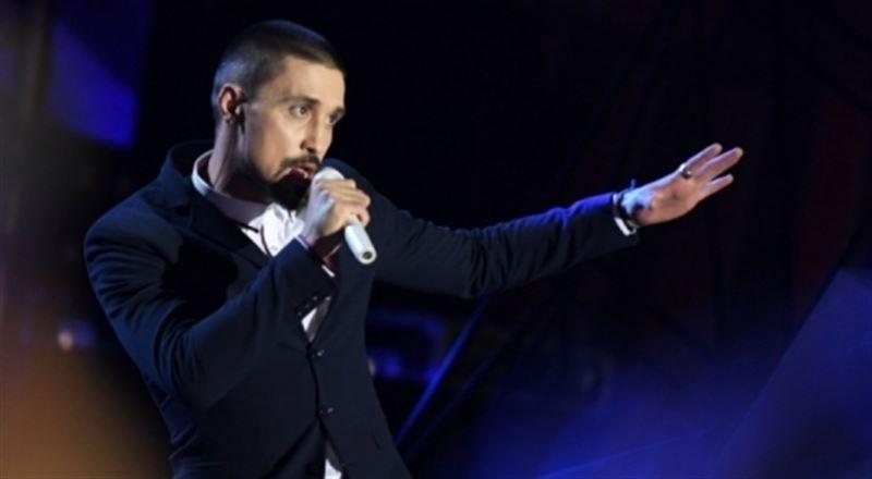 Дима Биланның Астанадағы жеке концерті кейінге қалдырылды