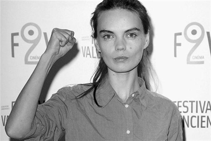 Одна из основательниц движения Femen совершила самоубийство