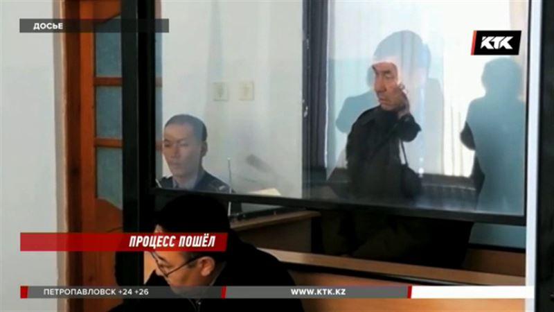 Дело о гибели  сгоревших гастарбайтеров в актюбинском суде