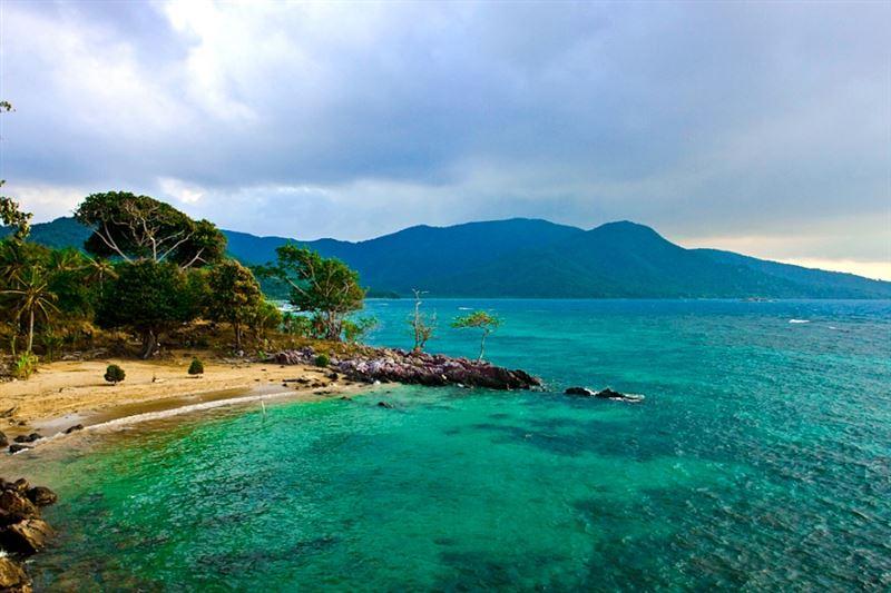 Остров Ява назван путешественниками самым лучшим в мире