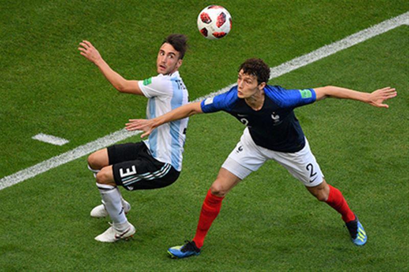 ФИФА назвала лучший гол Чемпионата мира по футболу в России