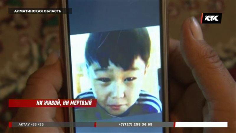Пропавшего в Уштобе мальчика никто не ищет – родственники жалуются