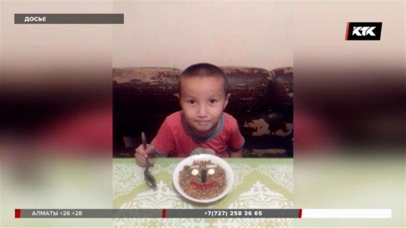 Нашли тело мальчика, пропавшего в горах Алматинской области
