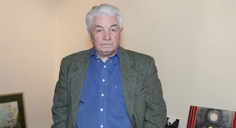 Ушел из жизни писатель Владимир Войнович