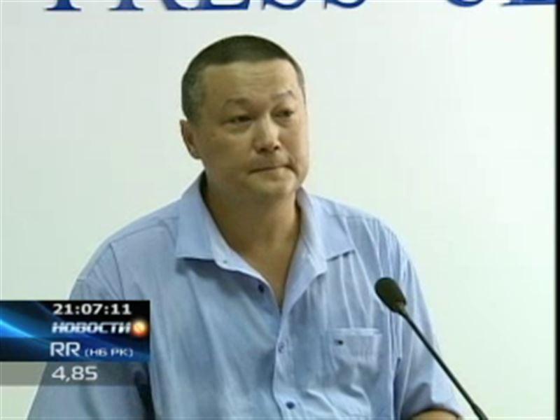 Рафаэлю Балгину предъявлено обвинение