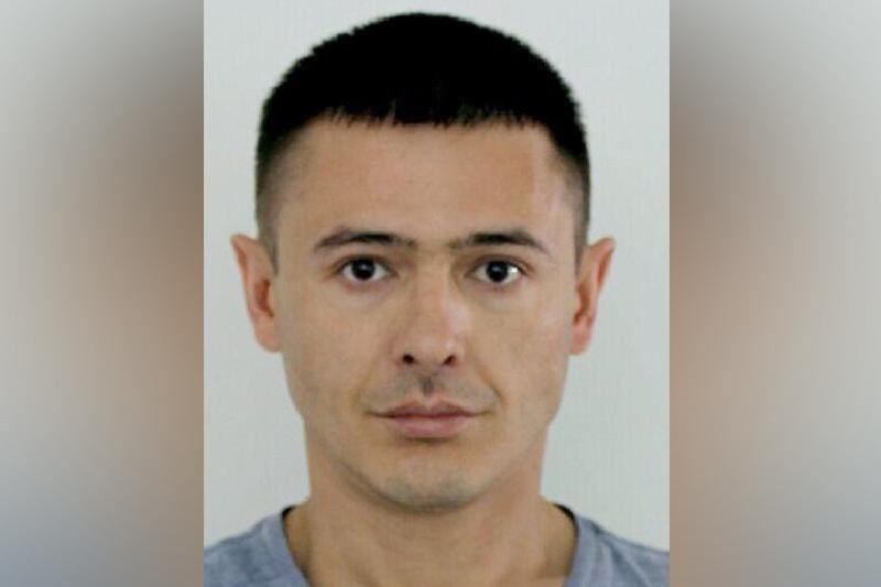 Алматы облысында 39 жастағы ер адамға іздеу жарияланды