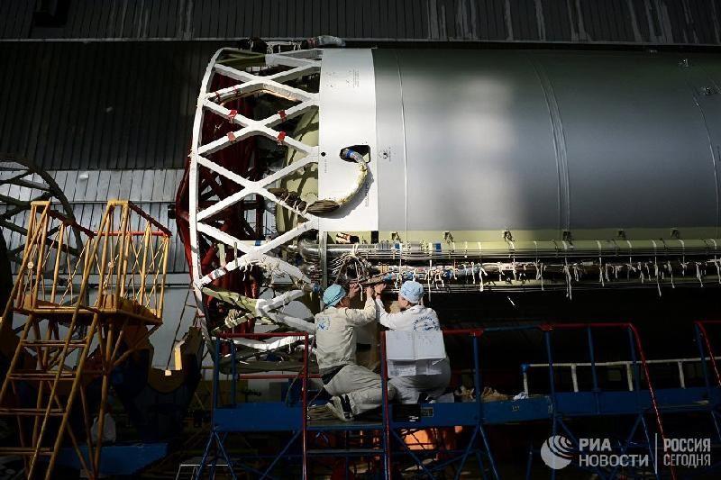 Ресей «Протон» зымырандарын шығаруды тоқтатады