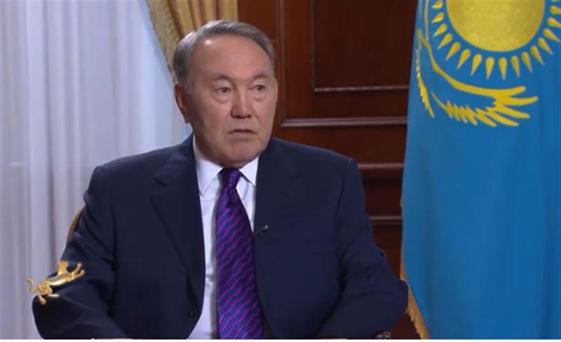 Что такое власть, ответил Нурсултан Назарбаев