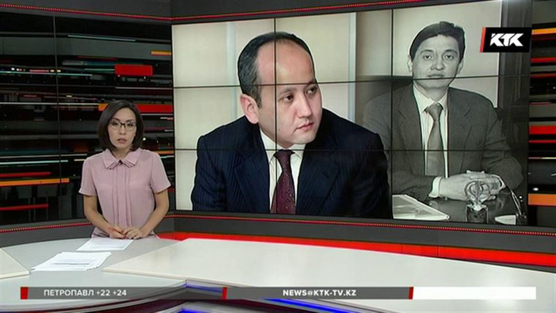 Бас прокуратура Әблязовты тергеуге шақырды