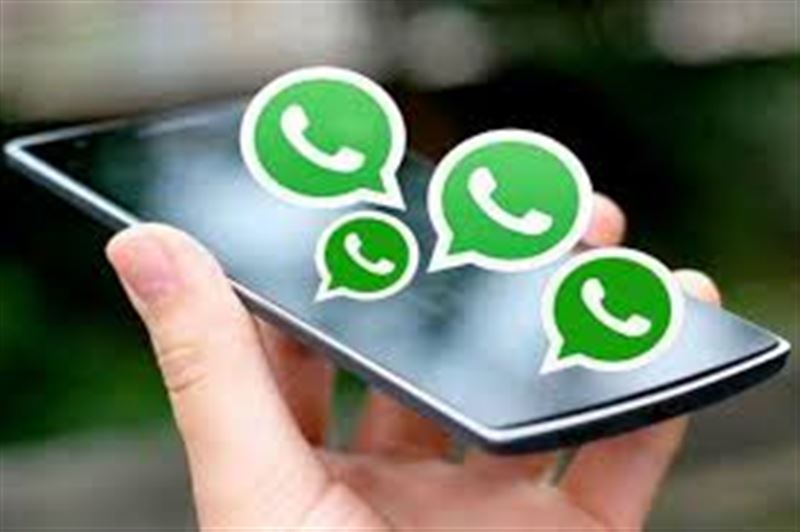 Групповые аудио и видео звонки теперь доступны в WhatsApp