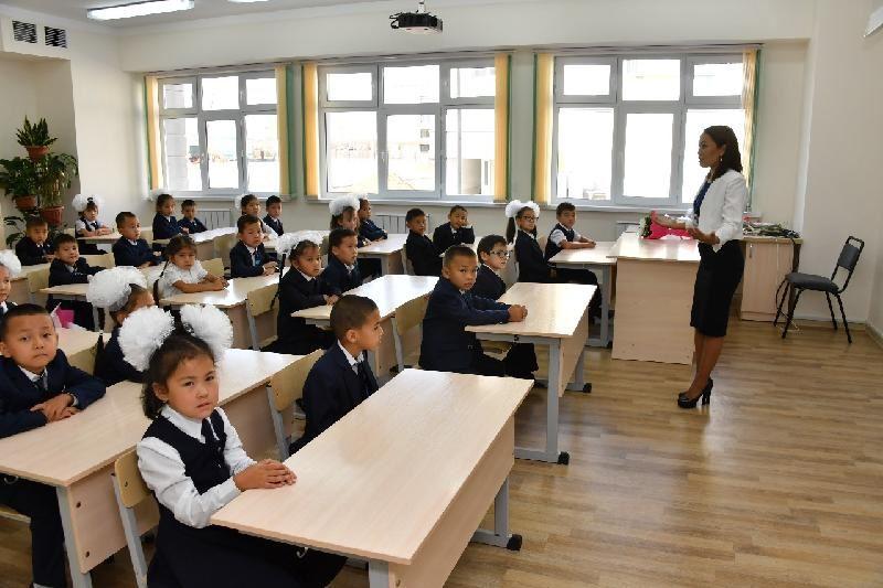 Павлодарда оқушыларды тестке ақша жинауға мәжбүрлеген