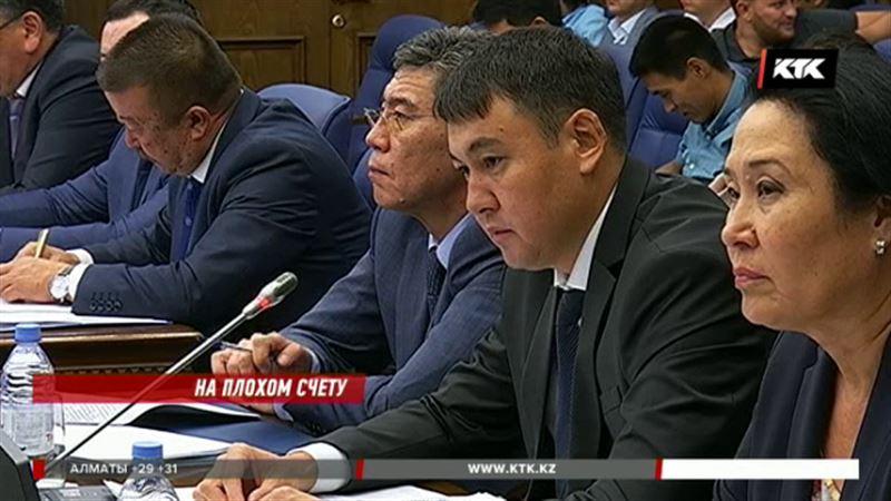 Нарушения на миллиарды тенге выявили в Актюбинской области