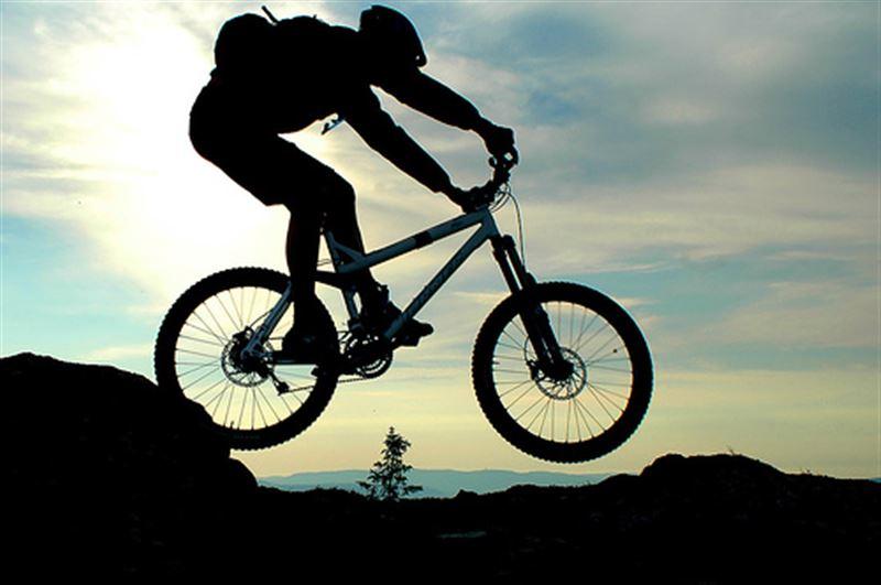 Шымкентте жасөспірім велосипедтен ажал құшты