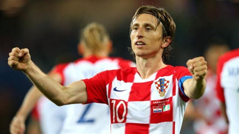 Лучшего футболиста чемпионата мира оценили в 750 миллионов евро