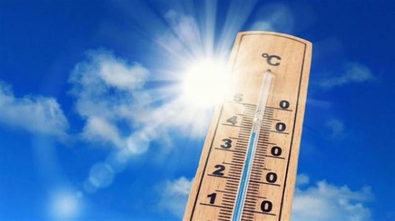 Синоптики обещают жителям Казахстана жаркие выходные