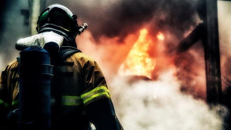 В ВКО из-за возгорания в кафе пожарные эвакуировали 160 человек