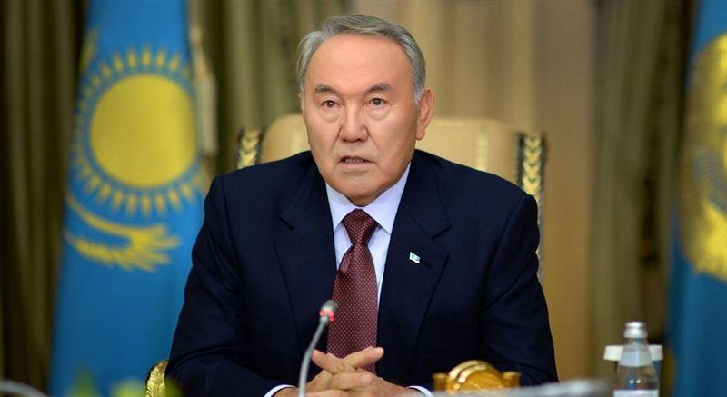Нурсултан Назарбаев направил телеграмму соболезнования президенту РФ