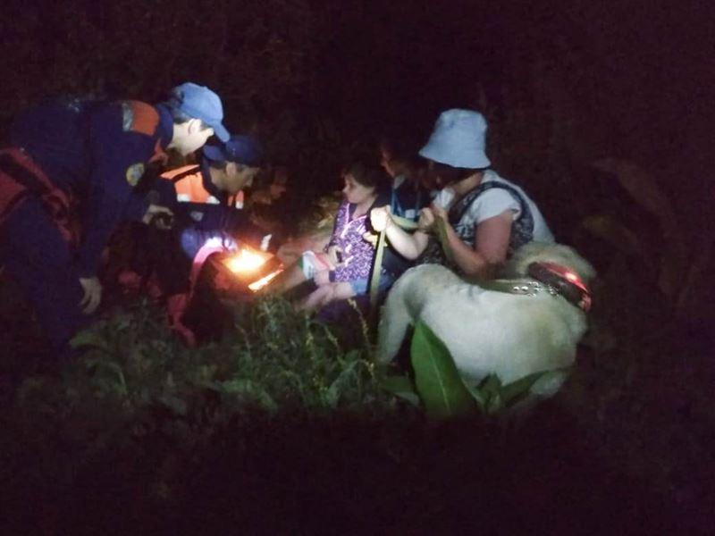 За прошедшие выходные в алматинских горах провели две спасательные операции