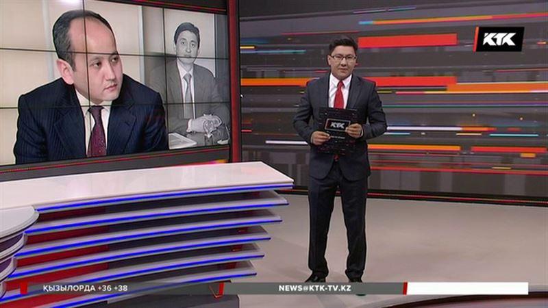 Храпуновтың құдасын Астанаға келтіру үшін прокуратура барын салуда