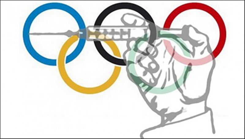 ФОТО: Седов пен Әшірбаева допинг үшін спорттан шеттетілді