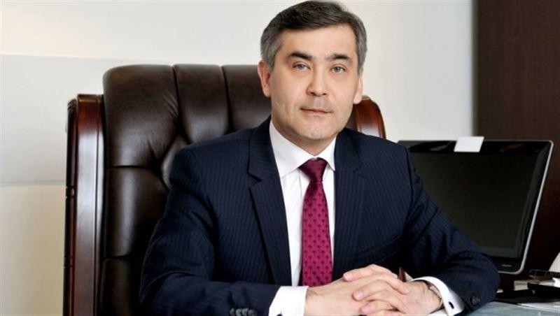 Нұрлан Ермекбаев Қорғаныс министрі болып тағайындалды