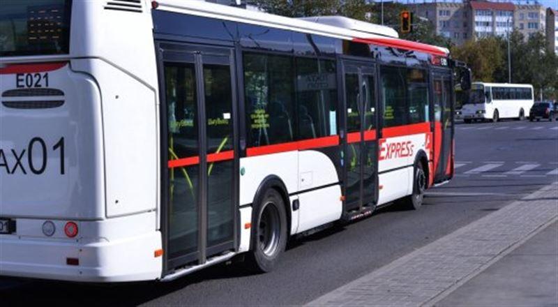 Астанада автобус жүргізушілері жұмыстан неге кетіп жатыр