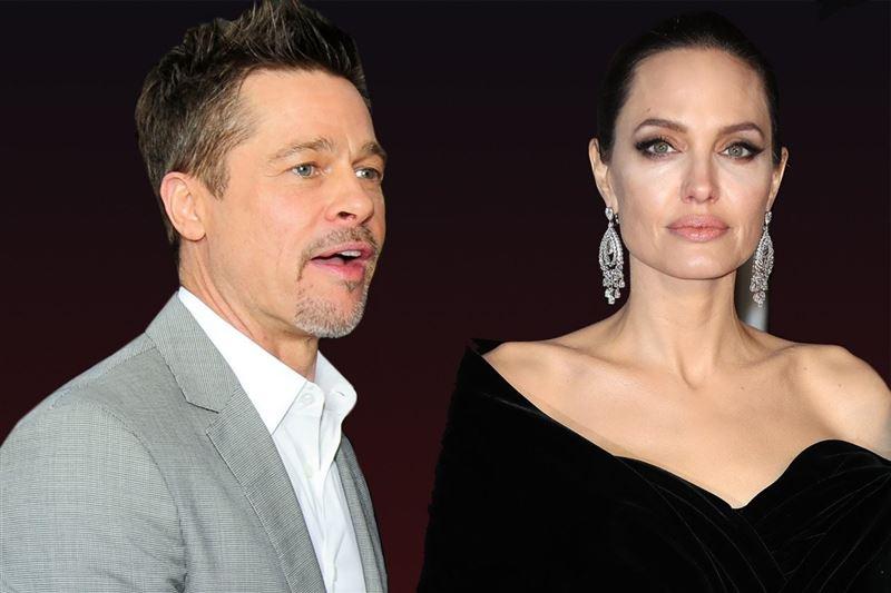 Анджелина Джоли Брэдке қатысты мәлімдеме жасады