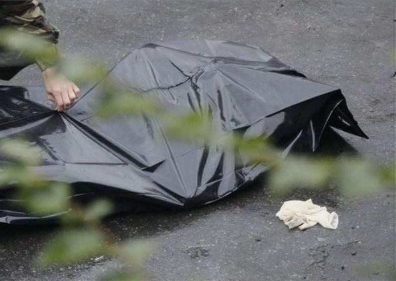 В Костанае из водоёма достали тело убитой женщины