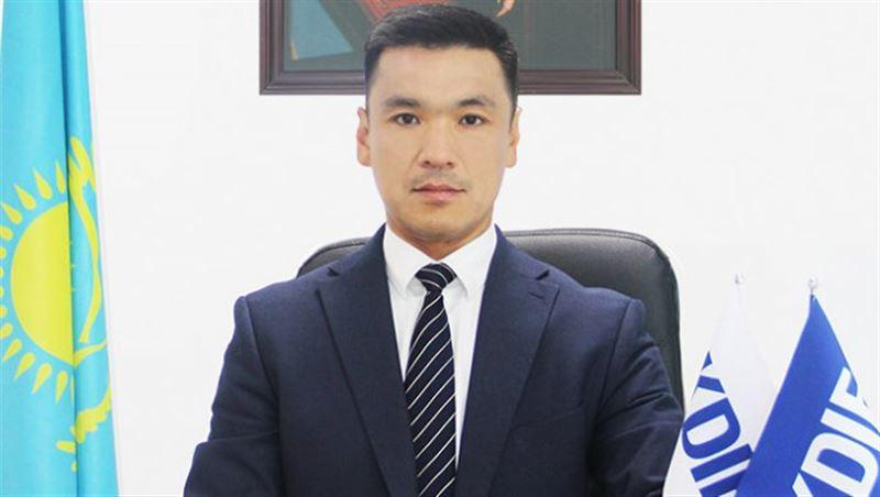 Нурлан Абдрахманов назначен главой Казахстанского фонда гарантирования депозитов