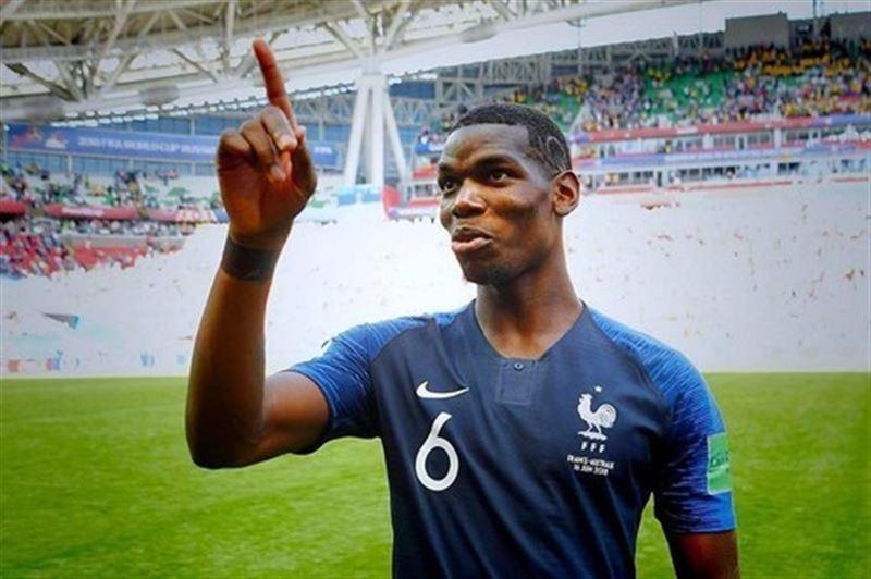 Французский полузащитник Поль Погба планирует покинуть «Манчестер Юнайтед»