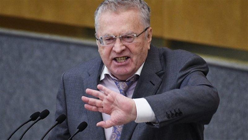 Жириновский предложил при разводе передавать спорное имущество государству