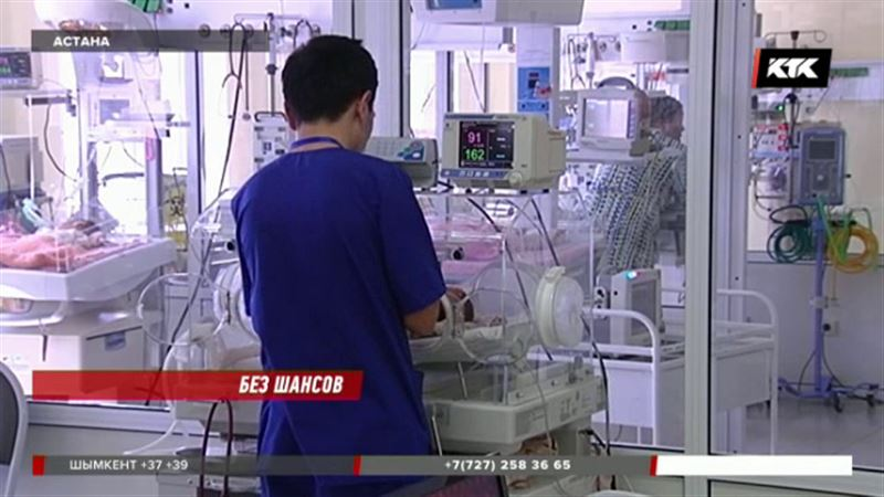 На данном оборудовании, с данными протоколами предотвратить смерть рожениц было нельзя - израильские врачи