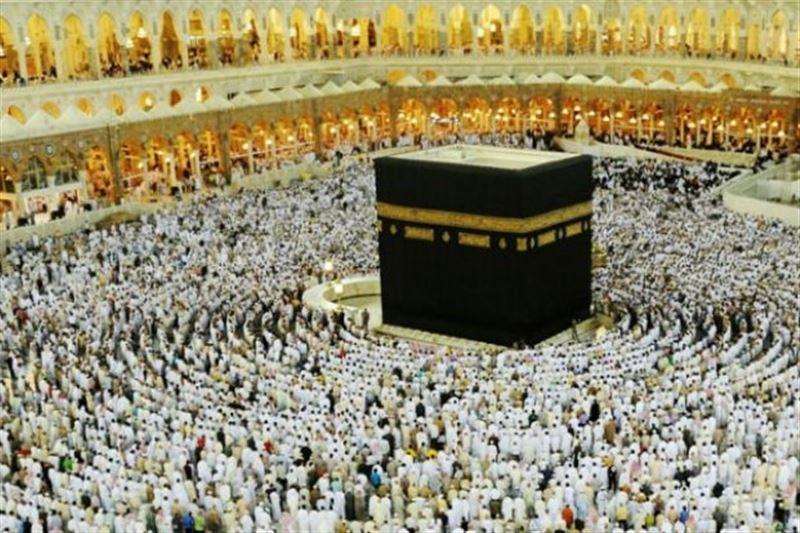 Первый рейс с казахстанскими паломниками прилетел в Саудовскую Аравию