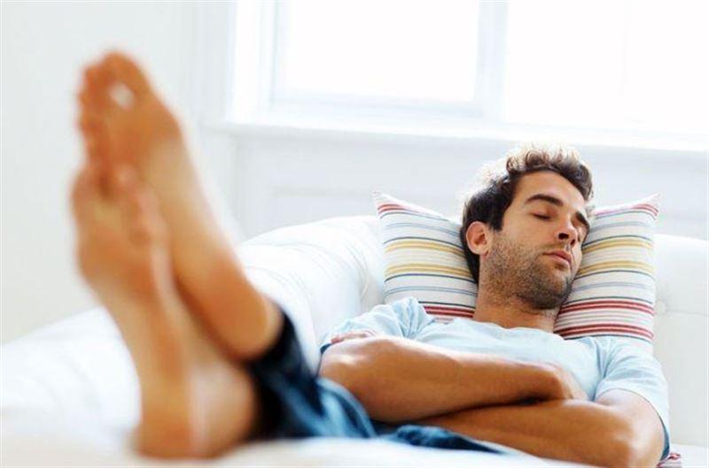 Британские ученые доказали смертельную опасность долгого сна