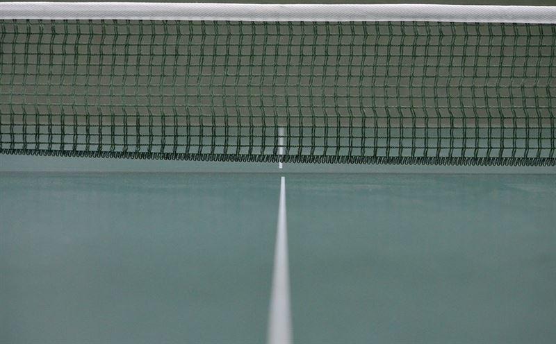 Теннис жаттықтырушысы жыныс мүшесін көрсетіп, қыздарға тиіскен