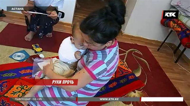 Родители утверждают, что их сын сломал руку в детском саду по халатности  воспитателей