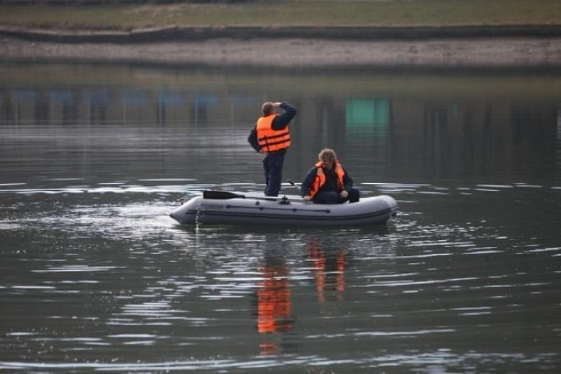 ШҚО-да екі ұлымен бірге суға батып кеткен имамның денесі табылды
