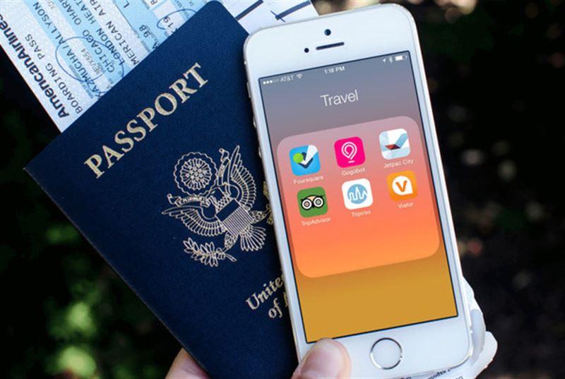 Енді паспорт орнына смартфон қолдануға болады
