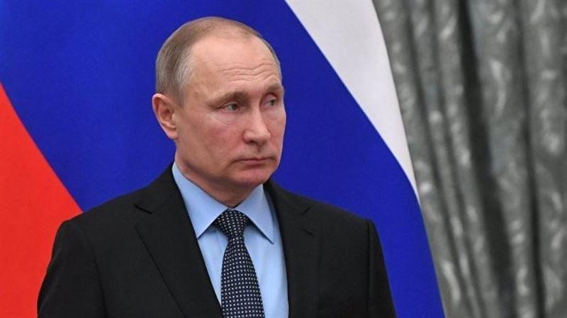 Путин 12 августа посетит Казахстан для участия в Пятом каспийском саммите