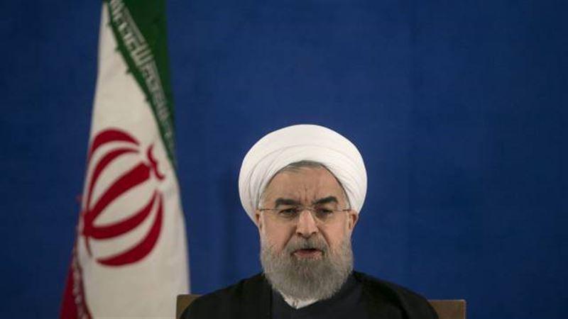 Роухани заявил о запрете на размещение иностранных военных баз на Каспии