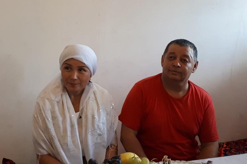 ФОТО: Ақтөбеде арбаға таңылған жандардың ерекше тойы өтті