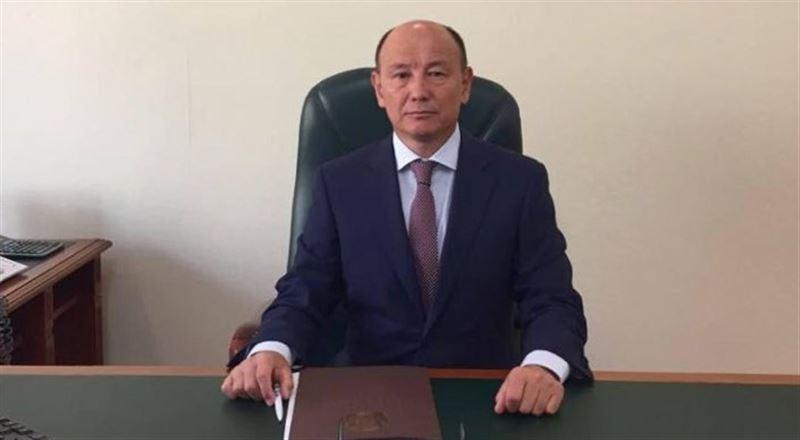 Сабит Нурлыбай назначен вице-министром энергетики Казахстана