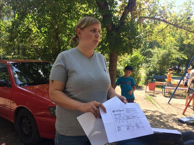 ФОТО: Алматылық келіншек Түркияда мерзімінен бұрын босанып қалды