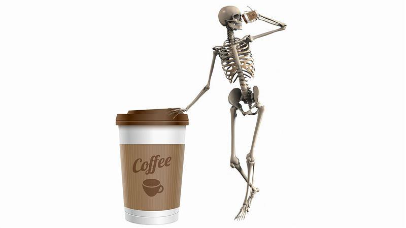 Ғалымдар кофенің адам өміріне қауіпті екенін ескертеді, бірақ...
