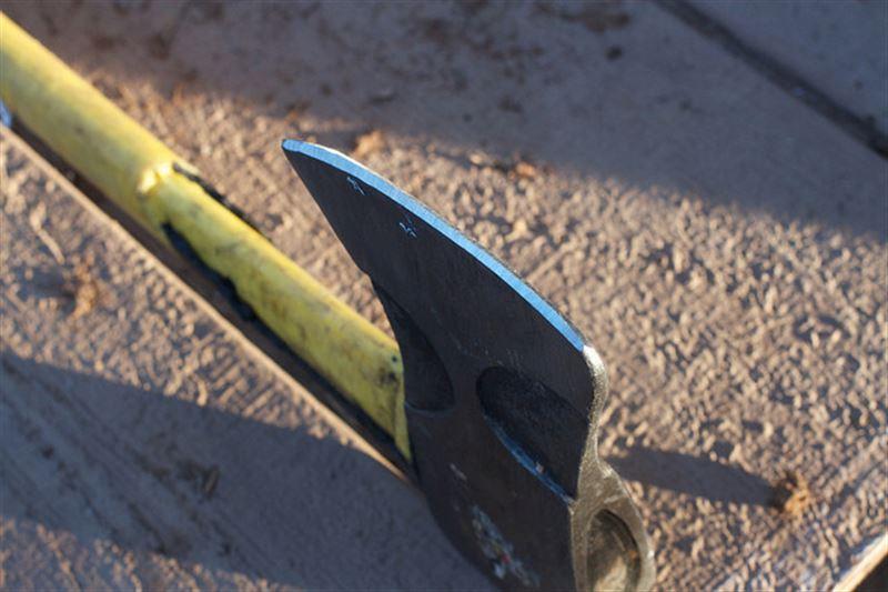 Өгей ұлын балтамен шауып, жертөлеге көміп тастаған