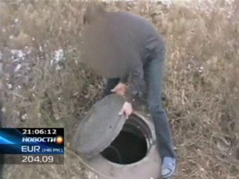 В Астане полицейские обнаружили труп тринадцатилетнего мальчика