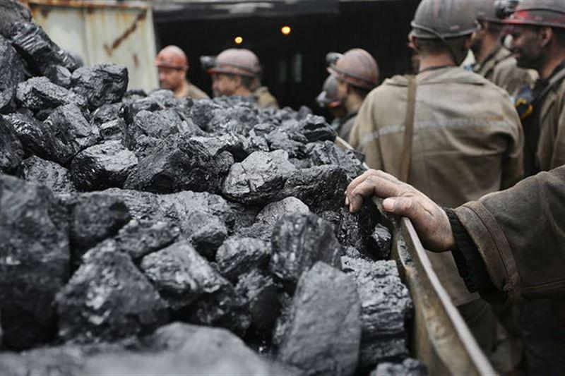 В Генпрокуратуре объяснили рост цен на уголь в Казахстане