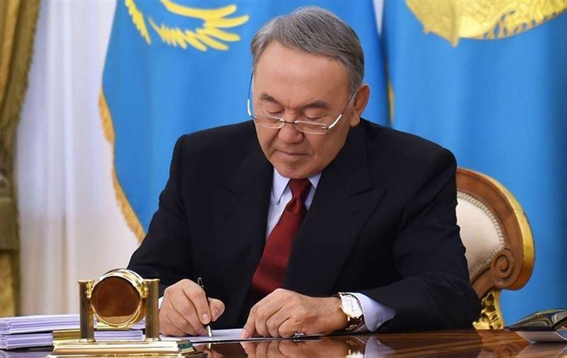 Назарбаев выразил скорбь в связи с трагедией в Италии