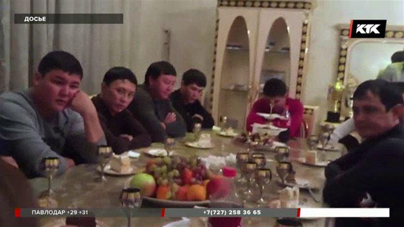Для ОПГ «Адыл Кытай» прокурор запросил 76 лет