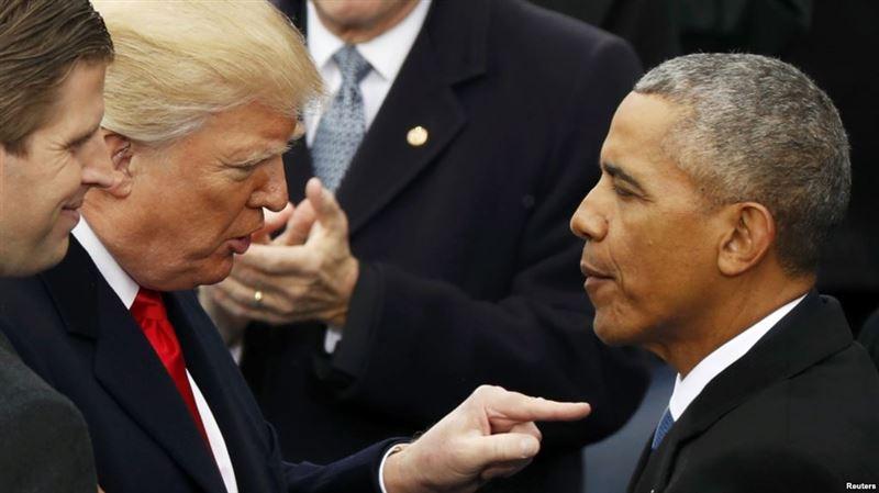 Трамп снял введенные Обамой ограничения на кибератаки